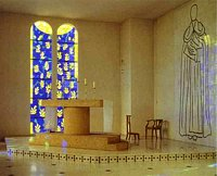 В Музеях Ватикана откроется зал Анри Матисса