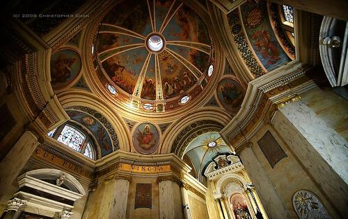 Монастир Стелла Маріс, Хайфа